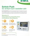 Schick Push
